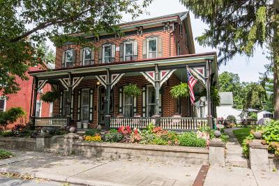 Single Family Home For Sale: 313 W Main Street