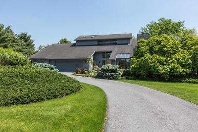 Lititz Single Family Home For Sale: 598 Stonehenge Drive