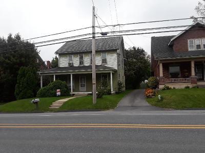 Ephrata Multi Family Home For Sale: 783 E Main Street