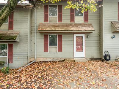 Ephrata Condo/Townhouse For Sale: 539 Cloverbrook Drive