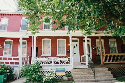 Lancaster Condo/Townhouse For Sale: 726 4th Street