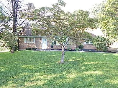 Manheim Single Family Home For Sale: 2310 Mountain Road