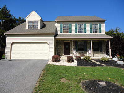 Millersville Single Family Home For Sale: 201 New Street