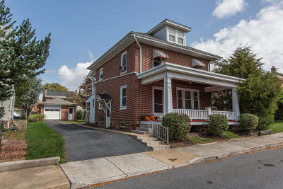 Ephrata Single Family Home For Sale: 44 Spruce Street