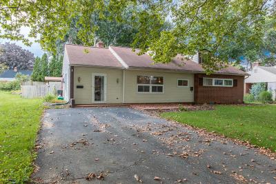 Landisville Single Family Home For Sale: 350 Barbara Street