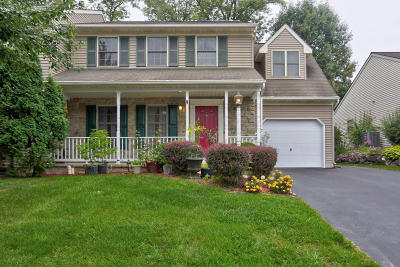 Lancaster Single Family Home For Sale: 28 Millpond Drive