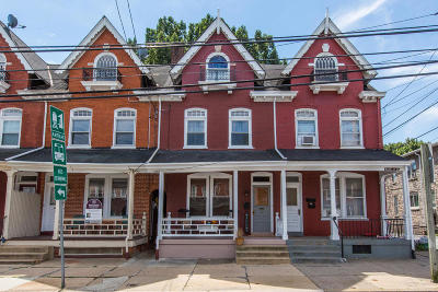 Lancaster Condo/Townhouse For Sale: 24 W Liberty Street