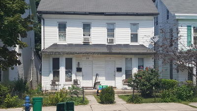 Ephrata Single Family Home For Sale: 30 N Church Street