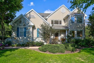 Lititz Single Family Home For Sale: 821 Woodfield Drive