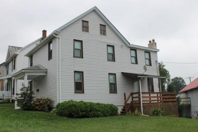 Ephrata Single Family Home For Sale: 360 W Main Street