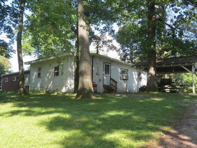 Denver Single Family Home For Sale: 300 Horseshoe Trail Road