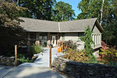 Manheim Single Family Home For Sale: 3689 Elizabethtown Road