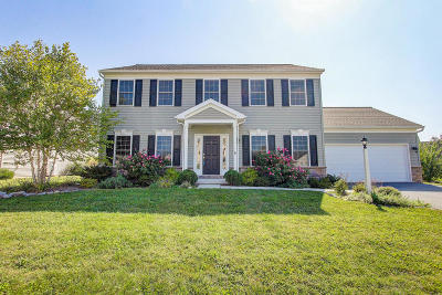Ephrata Single Family Home For Sale: 6 Garden Drive