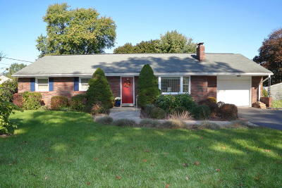 Akron Single Family Home For Sale: 34 Wolf Road