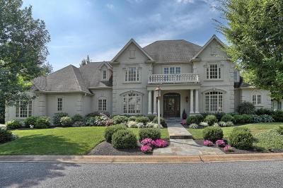 Lititz Single Family Home For Sale: 688 Bent Creek Drive