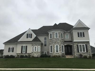 Lititz Single Family Home For Sale: Bent Creek Drive