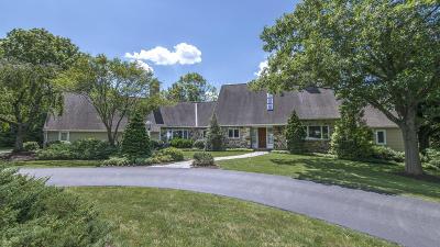 Single Family Home For Sale: 1333 Beaconfield Lane