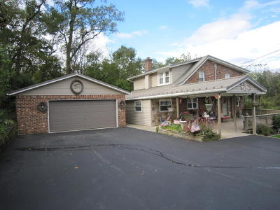 Akron Single Family Home For Sale: 910 Orchard Street