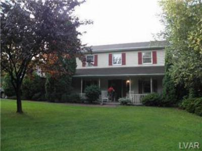 Single Family Home Sold: 158 Orville Road