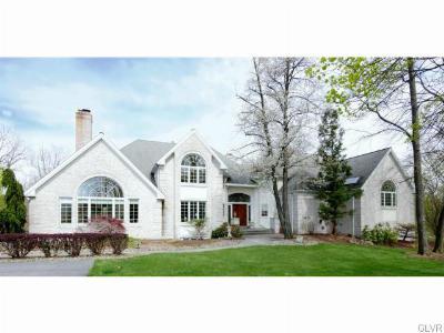 Lehigh County Single Family Home Available: 1614 Keystone Road