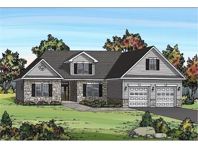 Single Family Home Available: The Alden - Princeton Pines