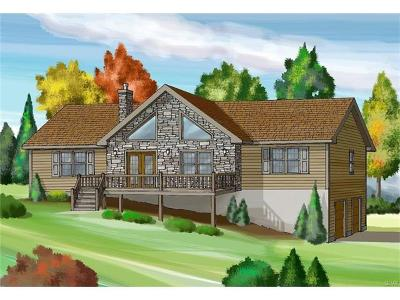 Single Family Home Available: The Tyson - Lakeview Estates