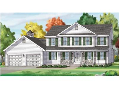 Single Family Home Available: The Duke - Lakeview Estates