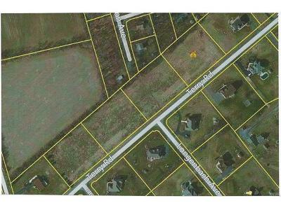 Residential Lots & Land Available: 2152 Terry Road