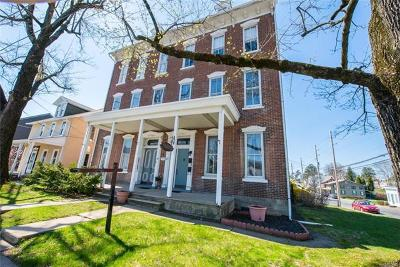Emmaus Borough Single Family Home Available: 205 Main Street