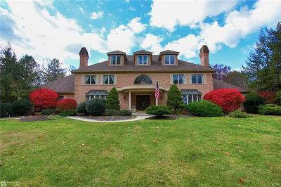 Single Family Home Available: 2204 South Cedar Crest Boulevard