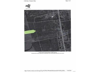 Residential Lots & Land Available: Sullivan Trail