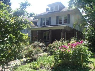 Easton Single Family Home Available: 340 Paxinosa Avenue