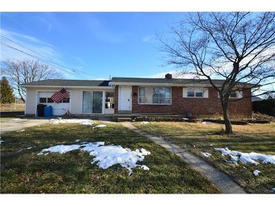 Single Family Home Available: 825 Bath Avenue