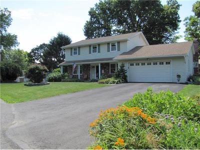 Northampton County Single Family Home Available: 3956 Notre Dame Court