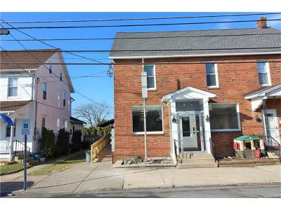 Commercial Available: 3018 North Ruch Street
