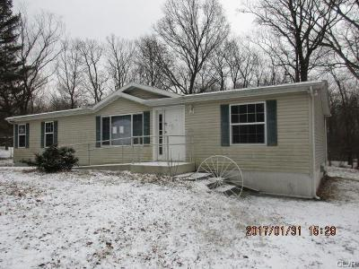 Northampton County Single Family Home Available: 3743 Bayberry Drive