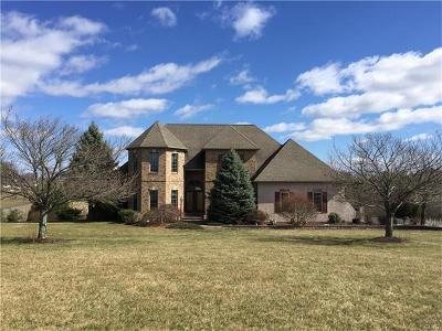 Lehigh County Single Family Home Avail w/Contingency: 3326 Fairland Drive
