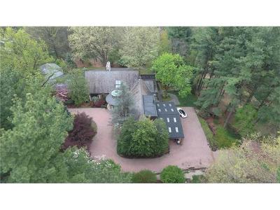 Easton Single Family Home Available: 1000 West Fairfield Avenue