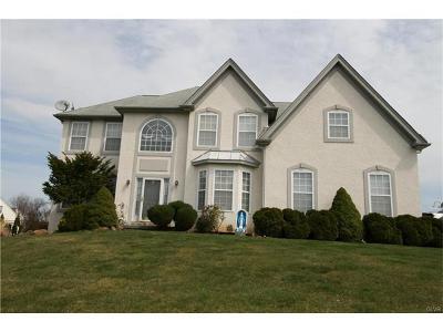 Easton Single Family Home Available: 2241 Leigh Drive