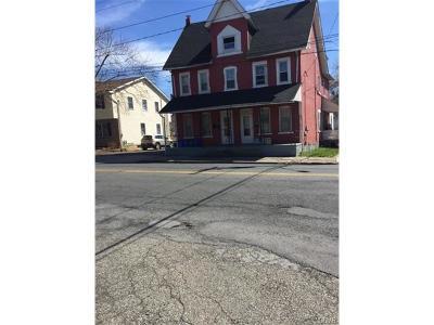 Bethlehem City Single Family Home Available: 34 East Washington Avenue #1