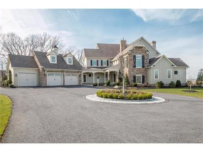Lehigh County Single Family Home Available: 3778 Gehman Road