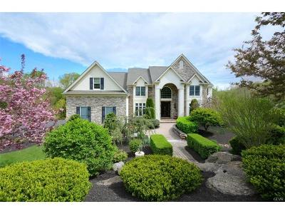 Lehigh County Single Family Home Available: 5601 Covered Bridge Circle