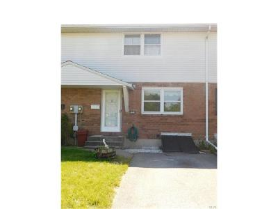 Lehigh County Single Family Home Available: 3334 Front Street