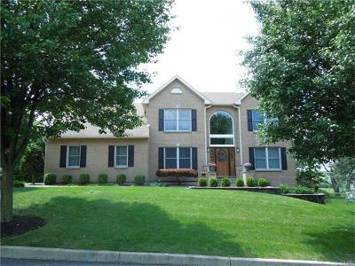 Northampton County Single Family Home Available: 2901 Bridge Lane