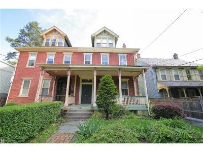 Bethlehem City Single Family Home Available: 235 East Church Street