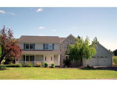 Northampton County Single Family Home Available: 4641 Oakwood Lane