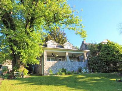 Easton Single Family Home Available: 124 Parker Avenue