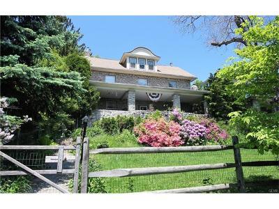 Easton Single Family Home Available: 126 Parker Avenue