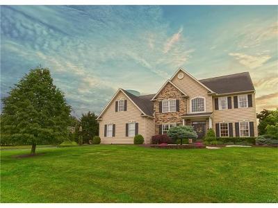 Lehigh County Single Family Home Available: 5041 Farmview Drive