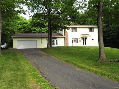 Single Family Home Available: 135 Margaret Street